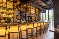 10 Questions With... Vincent Celano | People | Interior Design Chicago's Tippling Hall