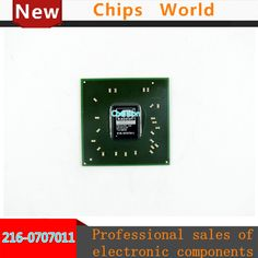 >> Click to Buy << 216-0707011 100% NEW Original BGA Chipset With Balls IC chips #Affiliate