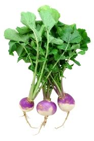 How to cook turnips