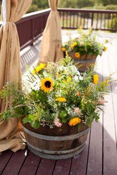 Emmalee's Wedding - Bloemen Floral Design