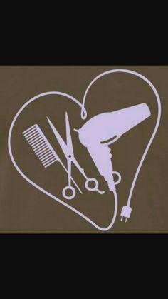 Hoop jy het n geseende en Rustige naweek gehad my nig. Hair Salon Interior, Beauty Makeover, Beauty Salon Decor, Diy Crafts To Do, Hair Quotes, Hair Studio, Salon Design, Cool Haircuts, Beauty Shop