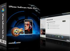 mediAvatar iPhone Software Suite Pro Mac Review