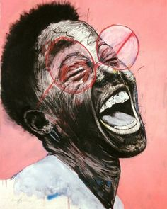 Here's a South African artist whose works celebrate dark skin, since he's drawn by the candid innocence of black children, especially those belonging to rural South Africa. He's Johannesburg-based Nelson Makamo. African Art Paintings, African Artwork, African Art Projects, African Love, Street Painting, South African Artists, Black Artists, Street Art Graffiti, Cute Images