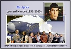 #LLAP  Boldly Gone to Lie Long Amid Peace   #spock  http://j.mp/mad1502281
