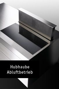 Hubhaube Abluftbetrieb Fa. EMB