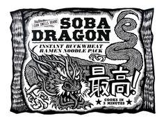 Soba Dragon