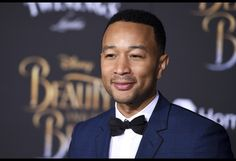 John Legend Is Hopeful for a Better Country 'In America': Listen