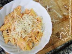 Macarrão com queijo. | 14 receitas de uma panela só que vão facilitar demais para o seu lado