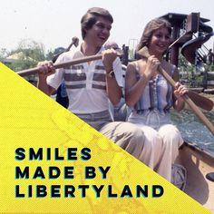 ferdinand libertyland