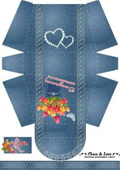 Bags made by yourself- Taschen selbst gemacht Bags made by yourself - Denim Tote Bags, Denim Purse, Blue Jean Purses, Leather Bag Pattern, Diy Sac, Denim Crafts, Bag Patterns To Sew, Handbag Patterns, Recycled Denim