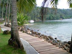 Koh Koot Island, Trat Province, Thailand.