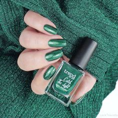 trend it up Maybelline, 13. November, Trend It Up, Nail Polish, Natural Nails, Swatch, Manicure, Fall, Collection