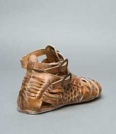 CLAIRE TAN WHITE - Sandals - Women BED|STU