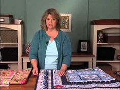 Fussy cutting tips! You Won't LOOK at Fabric the Same Way After You Watch this Cutting Video. This Is NOT Your Regular Quilt Piece Cutting! - Page 2 of 3 - Keeping u n Stitches Quilting Quilting Tools, Quilting Tutorials, Machine Quilting, Quilting Projects, Quilting Designs, Sewing Tutorials, Sewing Crafts, Quilting Ideas, Sewing Tips