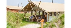 Duinpark Koningshof | Accomodaties strandlodge en duinlodge