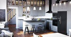 Ikea-Katalog: Die Möbel stammen meist aus dem Computer - News - CHIP