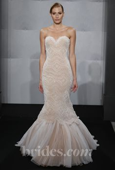 Brides: Mark Zunino for Kleinfeld - 2013 :