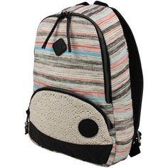 Roxy Juniors Wild Outdoors Backpack Sand | eBay
