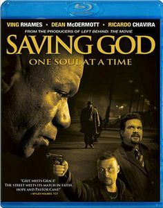 """Saving God: One Soul at a Time"" - Christian Movie/Film on Blu-ray from Cloud Ten Pictures. Check out Christian Film Database for more info - http://www.christianfilmdatabase.com/review/saving-god-one-soul-at-a-time/"