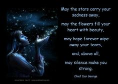 Canadian actor and a Native Indian Chief. Native American Totem, Native American Wisdom, American Spirit, American Indians, Wisdom Quotes, Quotes To Live By, Me Quotes, Chief Dan George, Beautiful Love