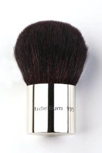 Bdellium Tools Professional Antibacterial Makeup Brush Studio Line - Overall Face Kabuki 995 by Bdellium Tools. $19.80. Bristles are treated with an antibacterial agent to preserve skin quality. Optimized soft natural and synthetic fibers. Create the perfect light finish look by blending face powder or water-based foundation. Perfect for flawless application. Luxuriously lacquered wooden handles for convenience. Bdellium Tools Studio Line of brushes are makeup tools des...