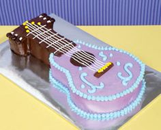 cake for niece's birthday?