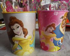 beauty and the beast party favors - Google Search