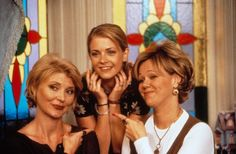 Sabrina, the Teenage Witch | Every Sitcom In The '90s Went To Disney World