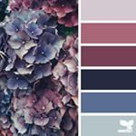 SnapWidget | today's inspiration image for { color froth } is by @orangiepink ... thank you Oryana for another incredibly inspiring #SeedsColor image share!