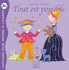 Tout est possible illustré par Tout Est Possible, Album Jeunesse, Life Lessons, Children, Kids, Have Fun, How To Memorize Things, Teaching, Activities