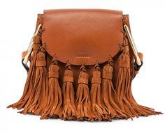 chloe-caramel-hudson-mini-fringe-shoulder-bag-brown
