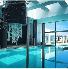 Indoor Pool Greece Accommodation, Hotel S, Kos, Queens, Environment, Diamonds, Indoor, Island, Colour