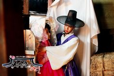 Sungkyunkwan Scandal (Hangul: 성균관 스캔들) is a 2010 South Korean fusion historical drama about a girl who disguises herself as a boy while attending Sungkyunkwan, the Joseon Dynasty's highest educational institute, where no women were allowed. Directed by Kim Won-seok and written by Kim Tae-hee based on Jung Eun-gwol's bestselling 2007 novel The Lives of Sungkyunkwan Confucian Scholars, it stars Park Yoochun, Song Joong-ki, Yoo Ah-in, and Park Min-young. It aired on KBS2 for 20 episodes. 박민영과…