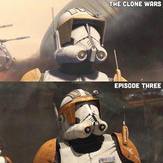 Star Wars Rebels, Star Wars Clone Wars, Star Trek, Star Wars Facts, Star Wars Humor, Star Wars Books, Star Wars Characters, Jedi Sith, Ahsoka Tano