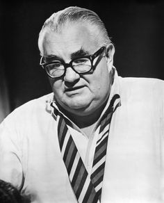 Robert Aldrich (August 9, 1918 - December 5, 1983) American film director, writer and producer, notable for such films as Kiss Me Deadly (1955), The Big Knife (1955), What Ever Happened to Baby Jane? (1962), Hush… Hush, Sweet Charlotte (1964), The Flight of the Phoenix (1965), The Dirty Dozen (1967), and The Longest Yard (1974).