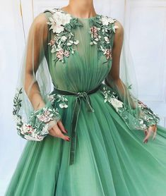 Sexy Long Sleeve Tulle A-Line Prom Dresses Sweetheart Applique Evening dress cheap hot dress Sexy Long Sleeve Tulle A-Line Prom Dresses Sweetheart Sweetheart Applique Evening Dress Hot Sale Cheap Evening Dresses, A Line Prom Dresses, Cheap Dresses, Evening Gowns, Prom Dresses Long Sleeve, Vintage Formal Dresses, Dress Long, Dresses Dresses, Wedding Dresses