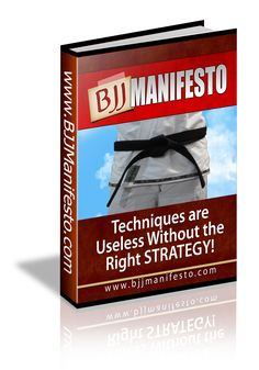 BJJ Manifesto will teach you the right techniques and moves to win the fight easily.   www.digitalbookshops.com #Sport  #MartialArt