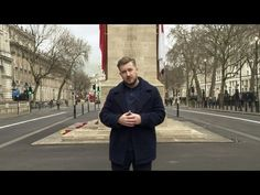PTSD, PIP and the Former Armed Forces Fighting for Survival in the UK - YouTube