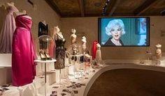 Salvatore Ferragamo Museum pays tribute to Marilyn Monroe