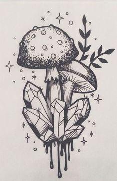 Zeichnen von Ideen Trippy Illustrations Ideas - draw smth everyday, u lazy. - Zeichnen von Ideen Trippy Illustrations Ideas – draw smth everyday, u lazy fuck – # - Trippy Drawings, Cool Art Drawings, Art Drawings Sketches, Drawing Ideas, Tattoo Sketches, Drawings Of Tattoos, Tattoo Drawings Tumblr, Indie Drawings, Aesthetic Drawings
