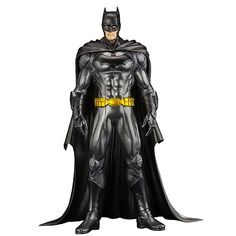 Justice League The New 52 Batman 1:10 Scale ArtFX Statue - Kotobukiya - Batman - Statues at Entertainment Earth