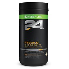 Overview  Immediate and sustained muscle recovery.*      Key Benefits  24 g whey and casein proteins create a rapid and sustained protein-building state*  Tri-core protein-amino blend of free amino acids, whey and casein proteins help rebuild muscle and speed recovery*  Iron essential for red blood cell protection*  Branched-chain amino acids (BCAAs) support muscle growth*  L-glutamine supports immune function and promotes muscle repair*