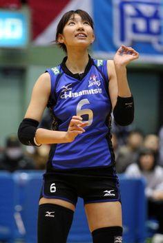 Volleyball, Asian Woman, Tops, Athletes, Women, Style, Google, Girls, Beautiful