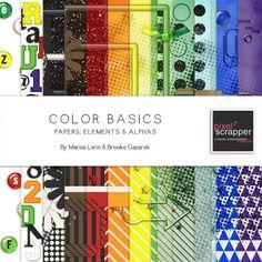 Color Basics Bundle*
