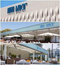 Nikki Beach Ibiza - Exquisite Tiles collection from Apavisa