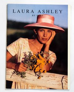 rare vintage us laura ashley by post holiday 1994 fashion catalogue 60pp posts vintage and. Black Bedroom Furniture Sets. Home Design Ideas