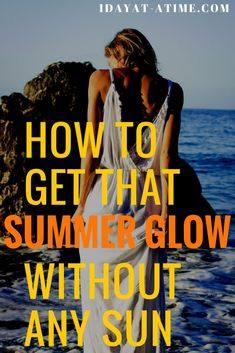How To Get That Summer Glow Without Any Sun! #nosundamage #summerglow #summerglowmakeup #summermakeup #makeuptips #summerfashion #summerbeauty #beachglow #summertan #glowproducts #summerproducts #makeupproducts #sunlight #faceproducts #facetan #summerbronzer #glowbronzer #bronzer #spraytan #selftanner #summerlook #summerhighlight #healthyskin #howto #bestselftan #selftantips #selftanface #selftanproducts