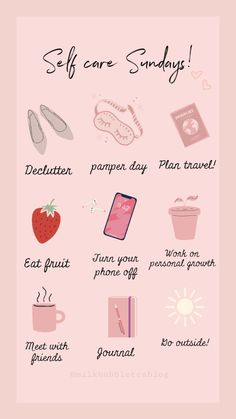 Self Care Bullet Journal, Vie Motivation, Self Care Activities, Self Improvement Tips, Good Habits, Self Care Routine, Best Self, Self Development, Take Care Of Yourself