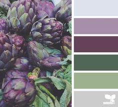 Produced hues | design seeds | Bloglovin'