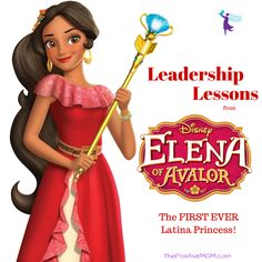 Elena Of Avalor - La